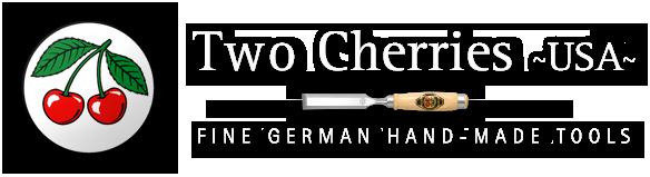 Two Cherries USA - Fine German Hand-Made Tools
